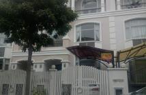 Cho thuê biệt thự Mỹ Thái 2 đường 17- Full nội thất - 4 phòng ngủ. LH 0915428811