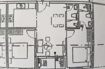 Bán căn hộ Quận Thủ Đức (TDH RiverView); 62m2; 2PN; tầng cao; đã thanh toán 60%; 1,45 tỷ (bao thuế phí)
