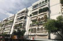 Bán căn hộ C1, mặt tiền đường Tân Vĩnh, Quận 4, 83m2, lầu 1
