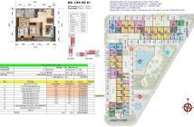 Chính chủ cần bán căn hộ mặt tiền Tôn Thất Thuyết, Quận 4. Hotline: 0939 810 704