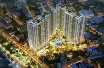 Chính sách ưu đãi thanh toán 550tr, chiết khấu 7% căn hộ cao cấp Charmington Iris