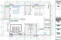 Cần bán căn hộ cao cấp Oriental Plaza - 685 Âu Cơ, phường Tân Thành, quận Tân Phú, TpHCM: