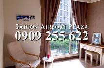 HOTLINE PKD 0909 255 622_BÁN CH 1PN TẠI SAIGON AIRPORT PLAZA CHỈ VỚI 3 TỶ, TẦNG CAO, VIEW SÂN BAY ĐẸP NHẤT DỰ ÁN