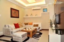 Bán gấp căn hộ chung cư Hi Lam Nam khánh p5,q8,căn góc 106m2 ,2,55 tỷ