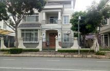 Cần cho thuê biệt thự đơn lập Mỹ Văn, Phú Mỹ Hưng, Quận 7. LH: 0915428811 Tâm