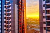 BÁN GẤP căn hộ 69m2 - 2 phòng ngủ - 2 nhà vệ sinh - có công viên, hồ bơi, khu vui chơi, siêu thị, vào ở ngay được, gần Ngã Tư HÀNG...