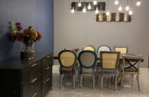 Cho thuê căn hộ Riverpark Premier, 3PN, 2WC, nhà đẹp lầu cao, view sông, giá: 52tr/tháng. Call: 0942443499