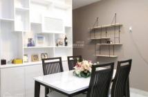 Cho thuê Sky Garden 2 DT 81m2, 2PN 2WC lầu 15 giá 14 triệu nhà đẹp đầy đủ nội thất, LH 0914241221