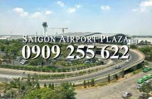 SANG NHƯỢNG CĂN SAIGON AIRPORT PLAZA, 2PN_ 4 TỶ, ĐỦ NỘI THẤT. HOTLINE PKD 0909 255 622