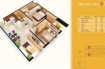 Bán căn hộ ở liền Đạt Gia Thủ Đức 56m2 (2PN) 1tỷ3 bao 100% phí (hỗ trợ vay ngân hàng)LH 0909339019