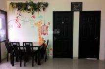 Bán gấp căn hộ chung cư Tân Mai tại Quận Bình Tân, đầy đủ nội thất, diện tích 70m2 giá 1.3