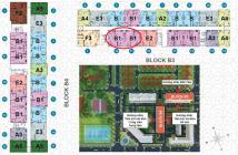 GREEN TOWN Bình Tân BLOCK B1 đẹp nhất, KCN Vĩnh Lộc, giá chỉ từ 1,5 tỉ/2PN - LH: 0909 1535 66