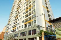Căn hộ Carillon 5 Tân Phú, tầng cao view đẹp 2PN, 2WC từ 2 tỷ, nhận nhà ở ngay, nội thất cao cấp