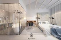 Cho thuê căn hộ Panorama 186m2, giá 40 triệu/th net nội thất đầy đủ, LH 0914241221