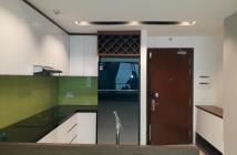 Bán căn hô chung cư Bàu Cát II lô A, DT: 58m2, 2 phòng ngủ, 2wc, giá: 1.8 tỷ