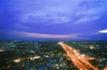Bán căn hộ City Gate Towers Quận 8. Mặt tiền Võ Văn Kiệt. 73m2. 2PN. Đã nhận nhà !!!