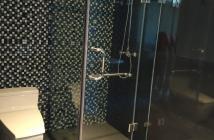 Án căn hộ siêu sang Léman Luxury Apartments tâm xanh Sài Gòn