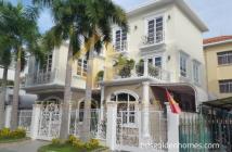 Cần cho thuê gấp biệt thự Phú Mỹ Hưng, q7,đầy đủ nội thất, nhà đẹp, giá rẻ nhất thị trường. LH: 0916 713 003