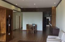 Cho thuê giá rẻ căn hộ Park View, Phú Mỹ Hưng, Q7, lầu 10 DT 106m2, 18tr/tháng.