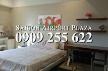 SỞ HỮU NGAY CH 2PN - 95M2, VIEW SÂN VƯỜN SAIGON AIRPORT PLAZA. LH HOTLINE PKD 0909 255 622