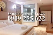 CHỈ VỚI 5,1 TỶ SỞ HỮU NGAY CĂN 3PN, VIEW ĐẸP TẠI SÀI GÒN AIRPORT PLAZA. HOTLINE PKD 0909 255 622