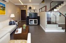 Cho thuê penthouse The Panorama, Phú Mỹ Hưng, Quận 7. DT: 420m2, 4PN, 3WC, cho thuê 65tr/tháng