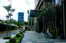 Cần tiền bán lỗ căn hộ 2 phòng ngủ Tresor Quận 4, giá 5.05 tỷ, diện tích 72m2, view sông Sài Gòn