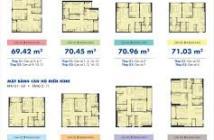 Bán Gấp căn hộ Sunrise Riverside 2PN 2wc 70M2 nhà thô 2 tỷ 250 triệu (bao hết các chi phí) LH 0948090705 Bầu Đức