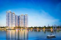Bán căn hộ Quận 4, view Bitexco, LM81, sông SG, CK 7% cho quý I/2019