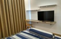 Cần cho thuê căn hộ chung cư Khánh Hội 1, Bến Vân Đồn, Q.4, lầu cao, view đẹp, DT 80m2, 2PN, 2WC, nội thất đầy đủ cao cấp, giá 10....