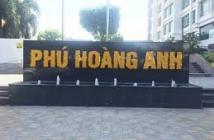 Cần tiền bán căn hộ Phú hoàng Anh 3PN 130M2 giá 2ty400 triệu LH 0948090705 Bầu Đức