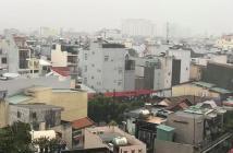 Căn hộ chung cư Tân Hương Tower Diện tích 116m2