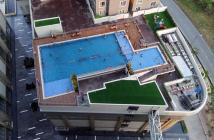Cần bán căn hộ The CBD Quận 2, block A căn góc, 2PN, 2WC, full NT, 2.2 tỷ, LH 0918860304