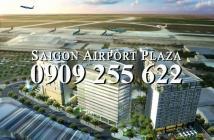Chủ Nhà Xuất Ngoại Cần Bán Ch 3pn Saigon Airport Plaza_156m2, Giá Tốt Nhất Dự Án. Hotline Pkd 0909 255 622