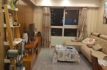 Cần bán gấp căn hộ chung cư Dragon Hill 1, đường Nguyễn Hữu Thọ, 86m2, đầy đủ nội thất, giá 2,1 tỷ