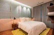 Bán căn hộ One Verandah, DT 55m2, 1 PN, full nội thất, TT 20% nhận nhà, NH hỗ trợ cho vay 70%