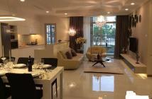 Cần bán căn hộ cao cấp Garden Plaza 1 - Phú Mỹ Hưng DT 151m2 View kênh đòa và biệt thự  Tell 0942443499