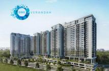 Căn hộ One Verandah – TT 20% nhận nhà – LH: 081 3633 885