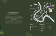 Nhận booking Palm Garden, 2pn, 88m2, 4.8 tỷ, view sông thoáng mát. LH 0909 182 993