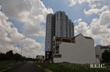 Căn hộ góc, tầng trung Screc II Tower, 110m², 3PN