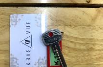 Cần bán Căn góc 2PN, giao nhà hoàn thiện dự án Krisvue, view Đông Nam, LH 0938 024 147