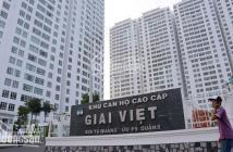 Bán căn hộ C/C cao cấp Giai Việt- Quận 8, diện tích 230m2, full nội thất, giá 5.5 tỷ TL