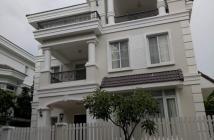 Cần cho thuê nhanh biệt thự Mỹ Giang, PMH,Q7 giá rẻ nhất thị trường. LH: 0917300798 (Ms.Hằng)