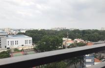 Bán căn hộ giá tốt gần công viên Gia Định 2 phòng ngủ, rộng 75m2, view hướng Nam, giá 3.32 tỷ, tầng thấp cực kỳ tiện lợi.