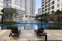 Sở hữu ngay CH Novaland Phổ Quang  3PN , tổng dt 103m2, nhìn ra hồ bơi của chung cư, tầng thấp, gía tôt chỉ 4.7 tỷ.