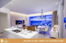 Cần bán gấp căn hộ tháp A Masteri An Phú, Quận 2, DT 72m2 (2PN), view nhìn sông SG, giá 3 tỷ 280