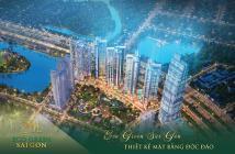 Mở bán căn hộ Eco Green Quận 7 - mặt tiền Nguyễn Văn Linh - CK lên đến 9%