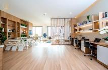 Cho thuê căn hộ - văn phòng giá ưu đãi tại Phú Mỹ Hưng, DT 34-323m2