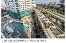 Masteri An Phú, quận 2, căn 1PN view nội khu, giá 2.4 tỷ (bao thuế phí), LH 0902 995 882