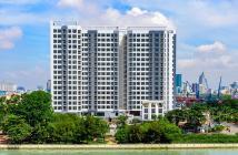 Bán gấp căn hộ Ascent Plaza đường Nơ Trang Long giá rẻ, vị trí đẹp